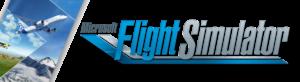 Logo Flight Simulator 2020